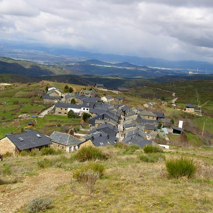 Etapa 21 del camino de Santiago, Rabanal del Camino - Ponferrada