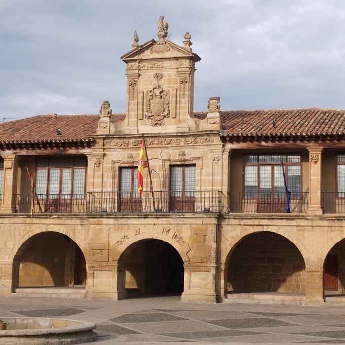 CAMINO DE SANTIAGO NÁJERA – SANTO DOMINGO DE LA CALZADA