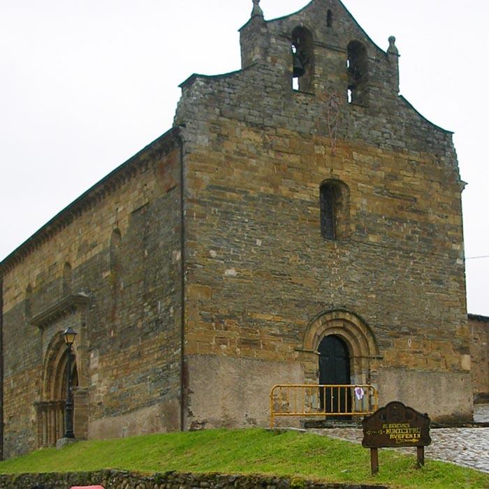 Etapa 22 del camino de Santiago, Ponferrada - Villafranca del Bierzo