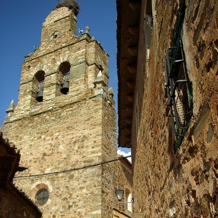 Etapa 20 del camino de Santiago, Astorga - Rabanal del Camino