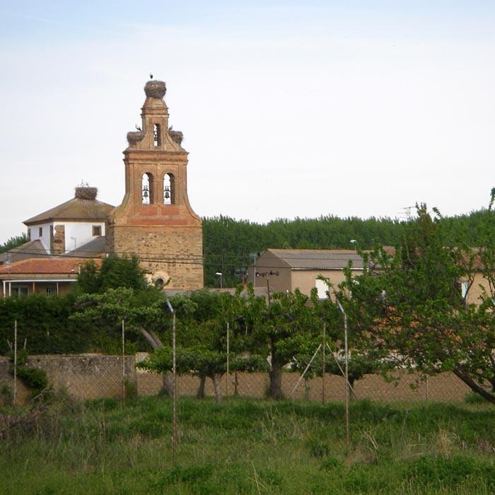 Etapa 19 del camino de Santiago, San Martín del Camino - Astorga