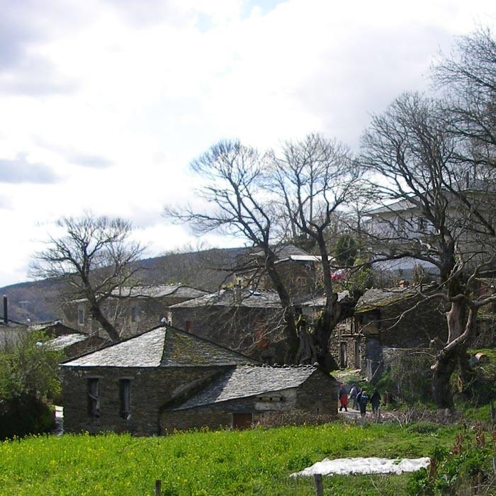 ETAPA 24 CAMINO DE SANTIAGO: O CEBREIRO – TRIACASTELA