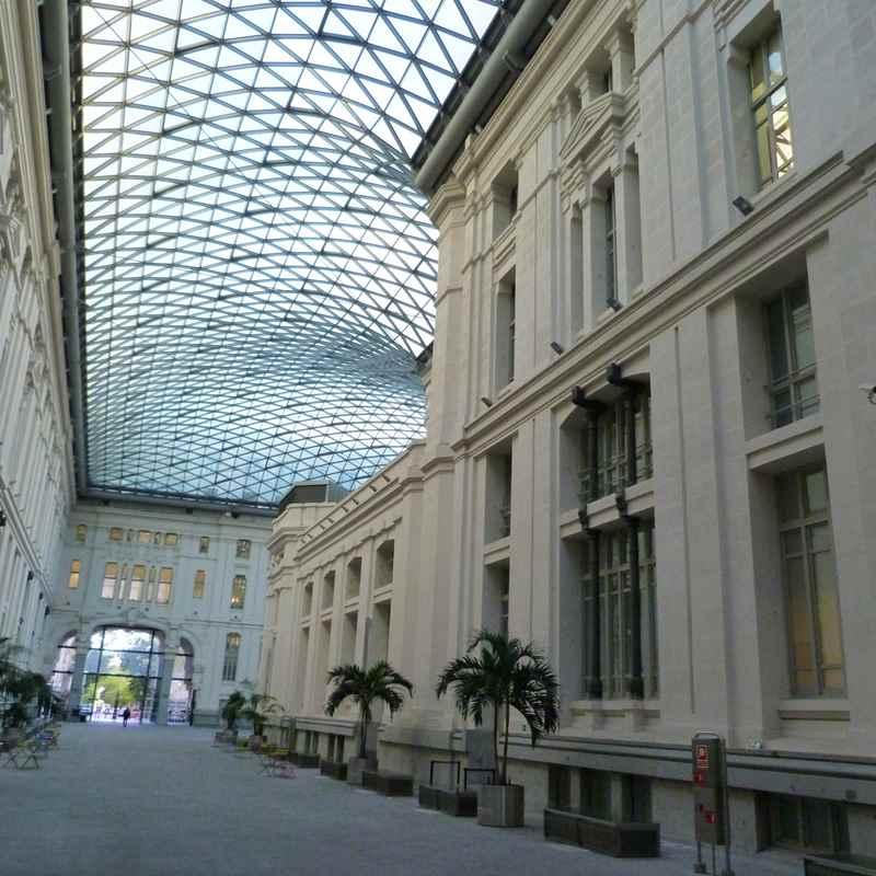 Visita A Cibeles Y Museon Thyssen Descarga Gratis La Guía