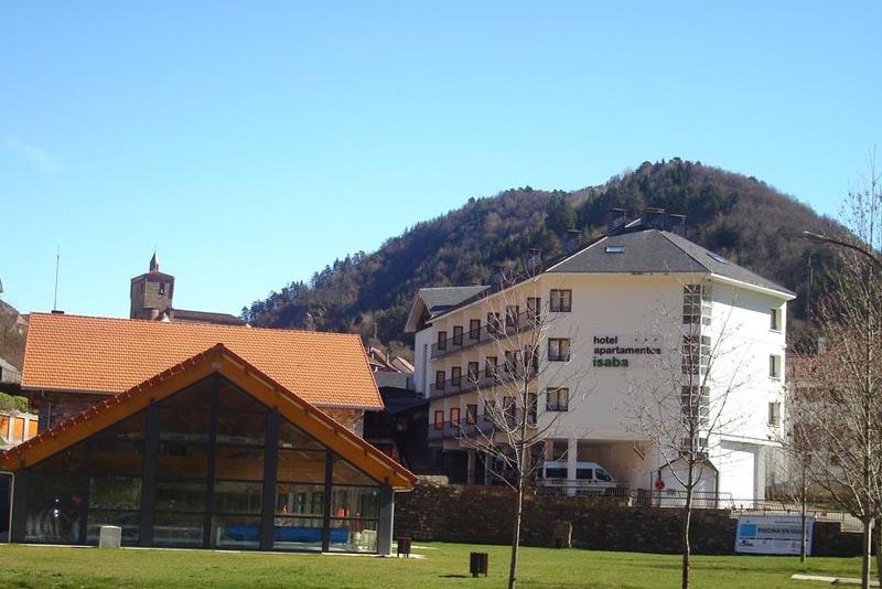 hotel isaba
