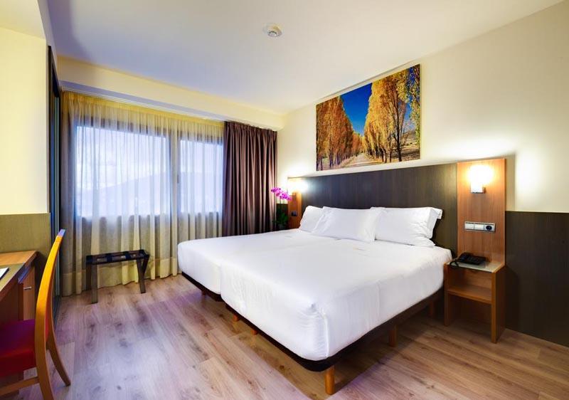 hotel maissonave
