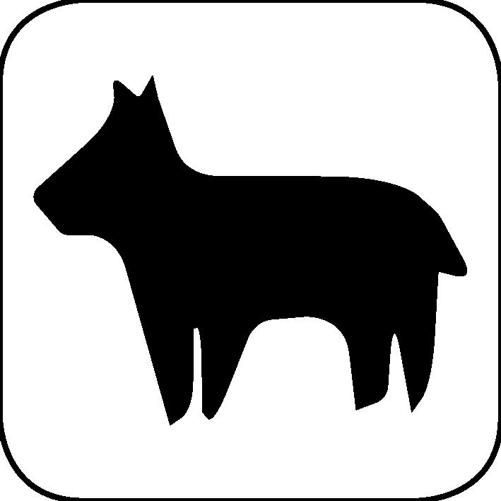 se permiten perros
