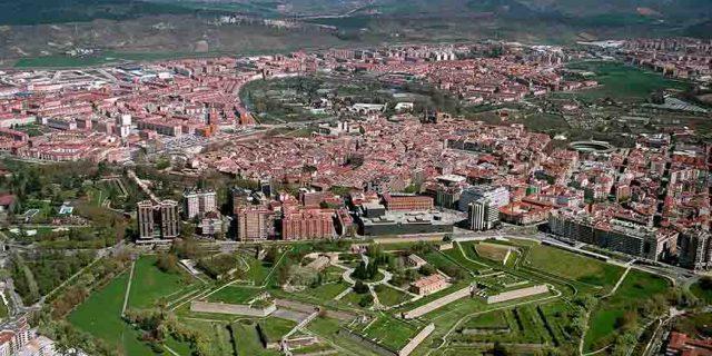 3 días – 2 noches Pamplona y Alrededores