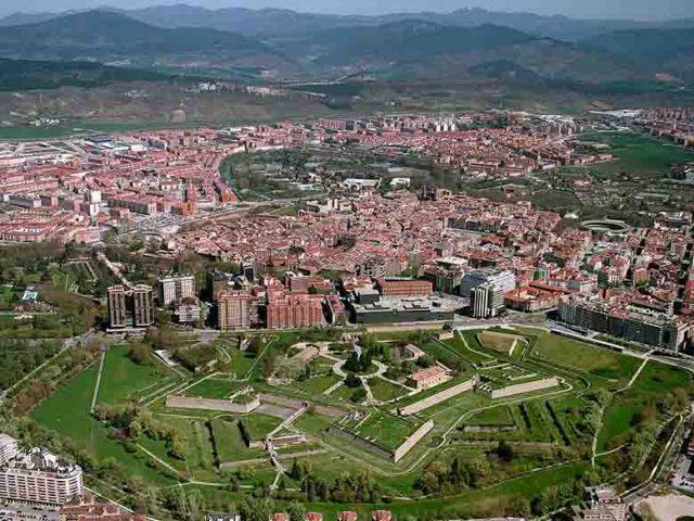 3 días – 2 noches Pamplona y Alrededores con Actividad incluida