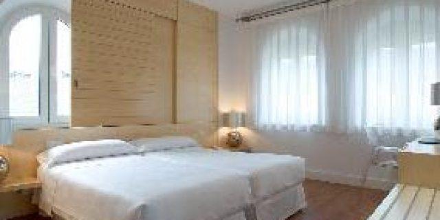HOTEL NH EL ESCORIAL VICTORIA