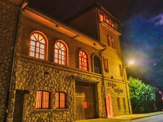 La Casa del Cofrade**