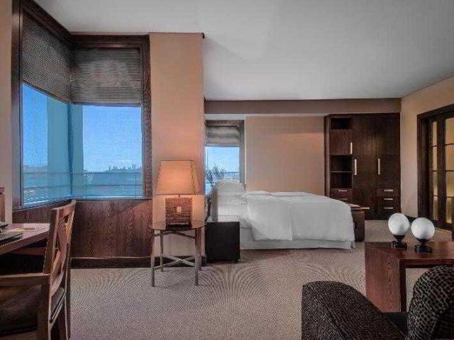 HOTEL EUROSTARS MIRASIERRA