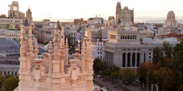 MADRID CAPITAL