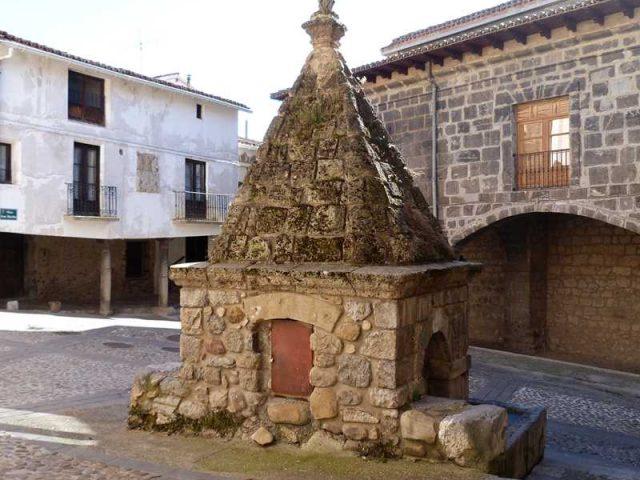 TORRECILLA DE CAMEROS