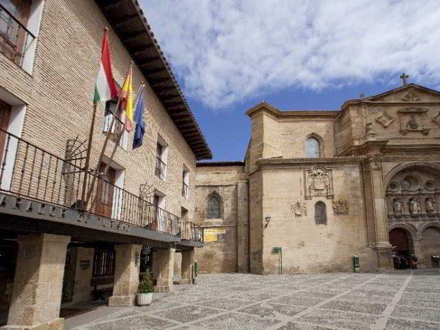 Parador Bernardo de Fresneda***